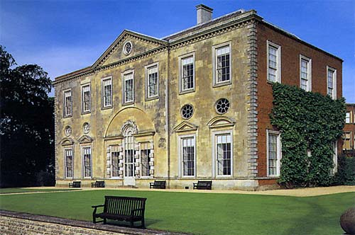 Claydon_House