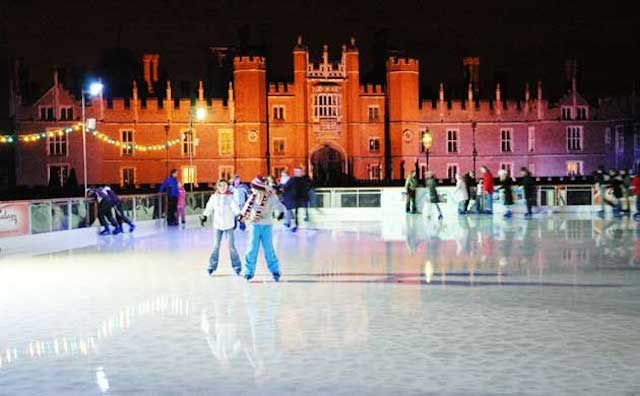 Hampton-Court-Palace-Ice-Rink