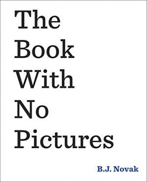 book with no pic