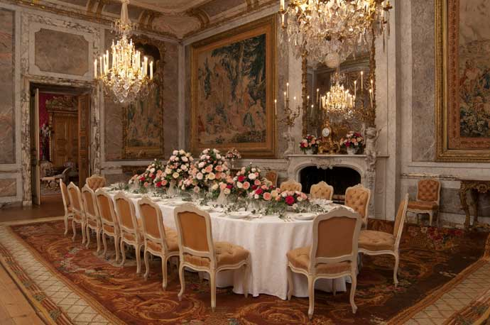 Waddesdon-Manor-Dining-Room