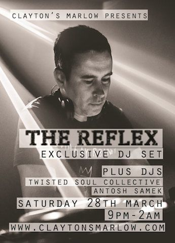 the reflex uk-0328-679602-front