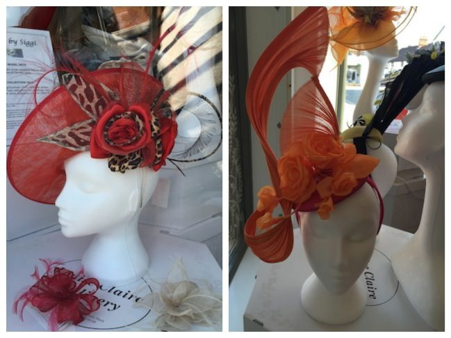 louise claire millinery hats