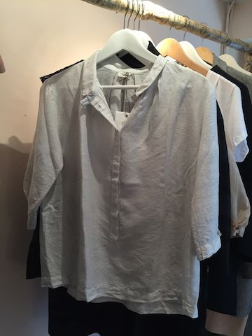 Pomendere shirt - absolutely gorgeous