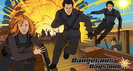 dangerous-days-out