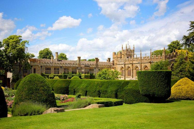 Sudeley-Castle