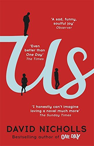 Us by David Nicholls