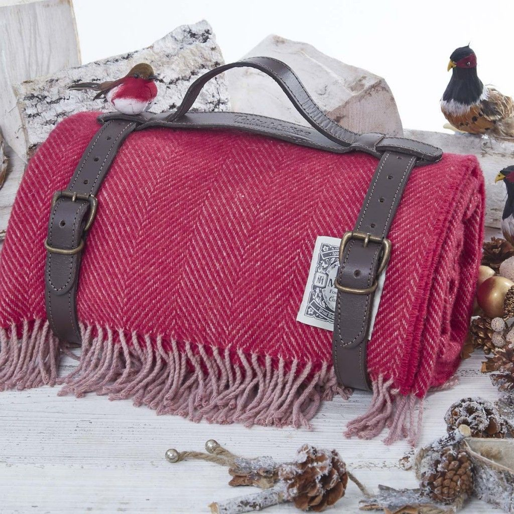 picnic-christmassy-red-rolled