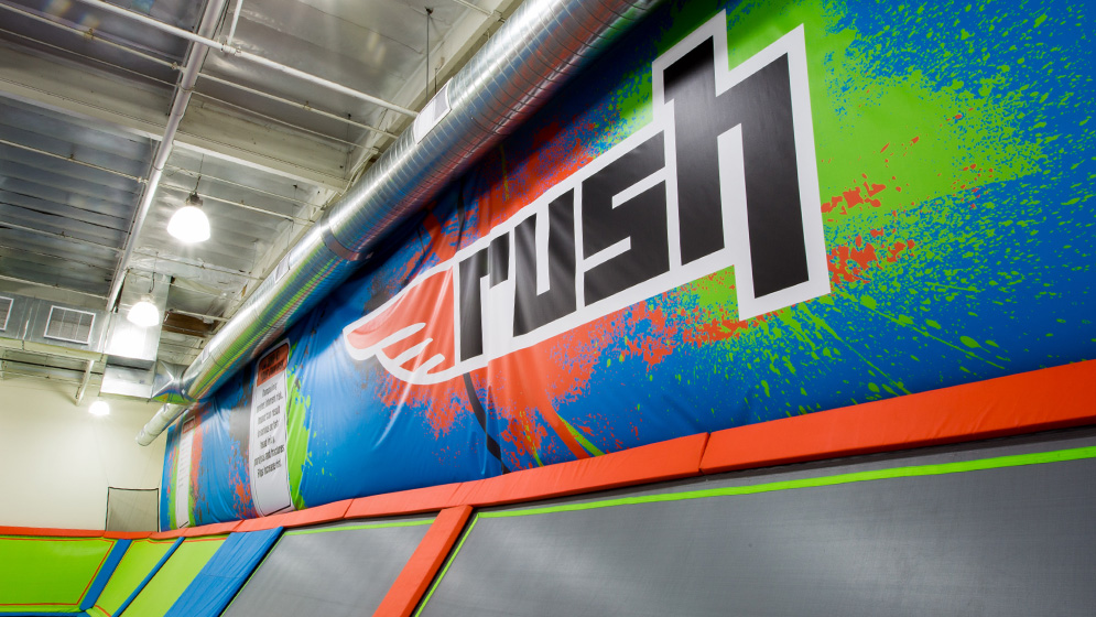 rush-logo-wall