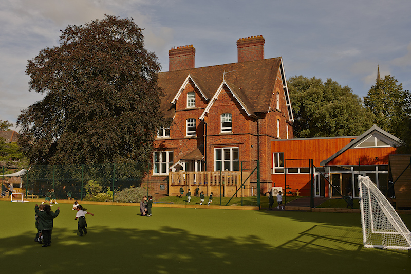 The Junior School