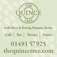 quince - updated for henley