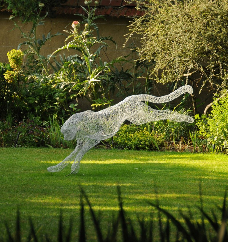 Sculpture in the Garden 2014