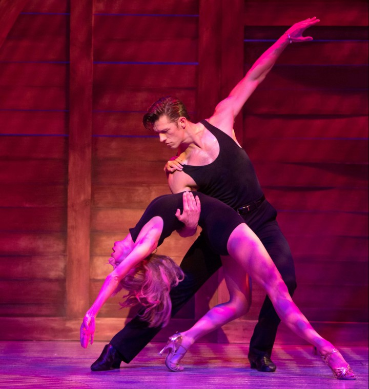 dirty-dancing-carlie-milner-as-penny-lewis-griffiths-as-johnny-calastair-muir