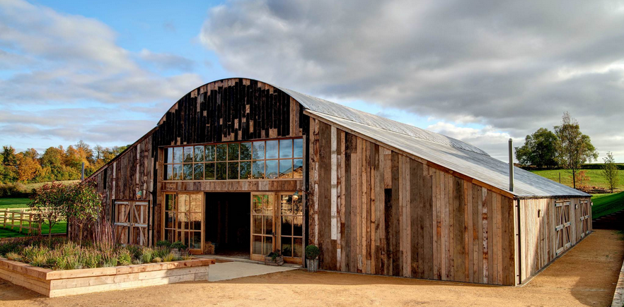 The Hay Barn, Soho Farmhouse