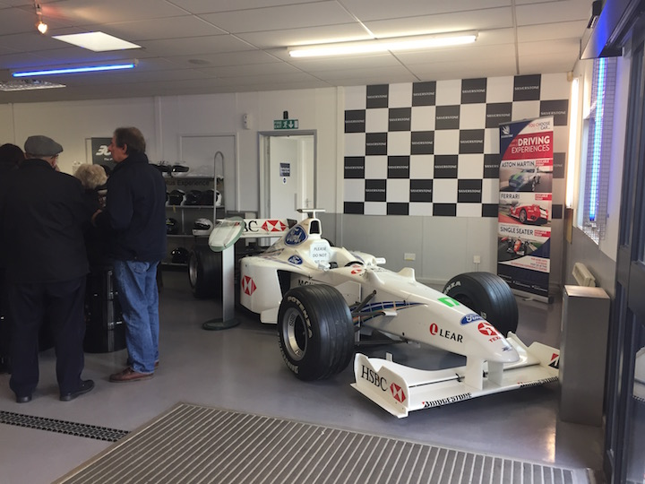 silverstone-car-in-waiting-area