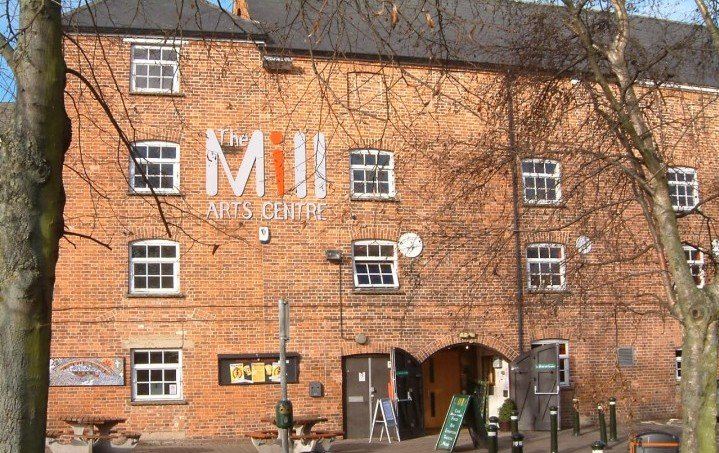 mill-arts-centre