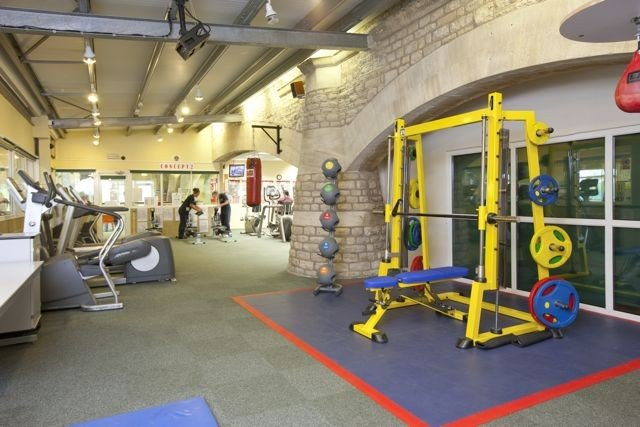 fitness-kingham-hill-school-gym
