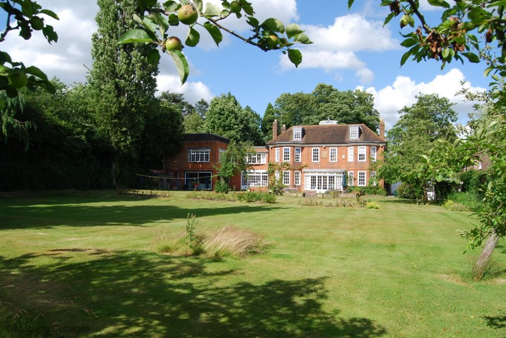 Pleasant Outofthisworld Holiday Rentals  Gloucestershire With Exquisite  Of Those Faux Heritage Buildings In Beaconsfield But Brook House Is A  Bit Spesh With  Bedrooms  Floors An Acre Of Garden Including A  Croquet  With Archaic Gardening Gifts For Mum Also Small Garden Shed Ideas In Addition Garden Outdoor Lighting And Usk Garden Center As Well As Wychbold Garden Centre Additionally Qew Gardens From Glosmuddystilettoscouk With   Exquisite Outofthisworld Holiday Rentals  Gloucestershire With Archaic  Of Those Faux Heritage Buildings In Beaconsfield But Brook House Is A  Bit Spesh With  Bedrooms  Floors An Acre Of Garden Including A  Croquet  And Pleasant Gardening Gifts For Mum Also Small Garden Shed Ideas In Addition Garden Outdoor Lighting From Glosmuddystilettoscouk