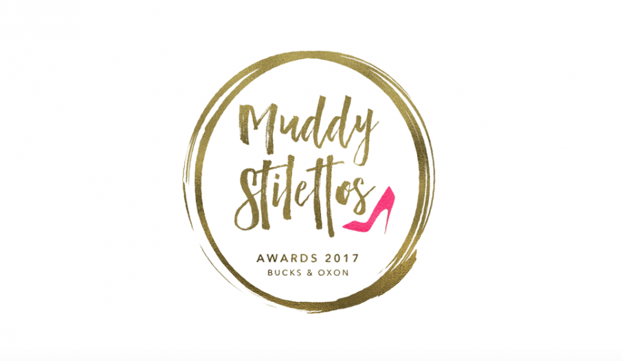 muddy stilettos awards 2017 logo