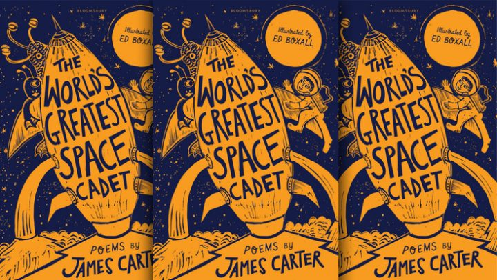 worlds greatest space cadet book covers