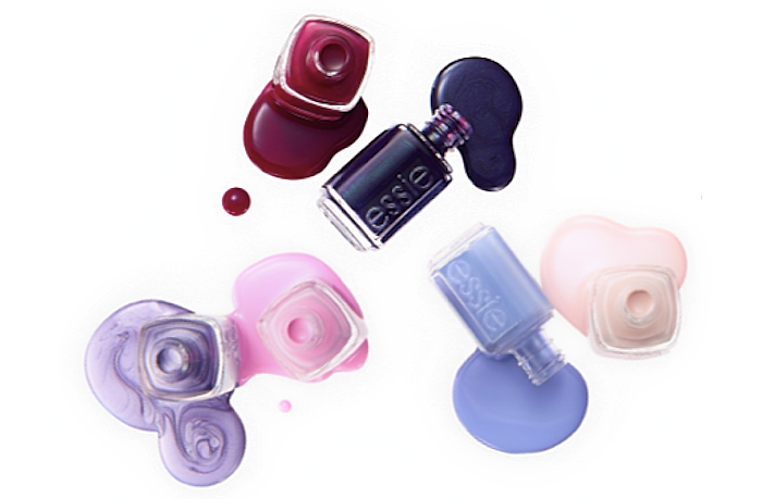 Gotta Have It - Essie's AW17 nail polish collection