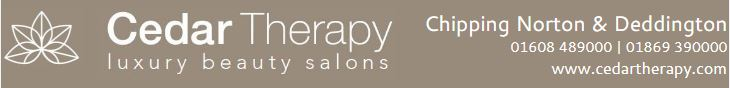 cedar therapy luxury beauty salon
