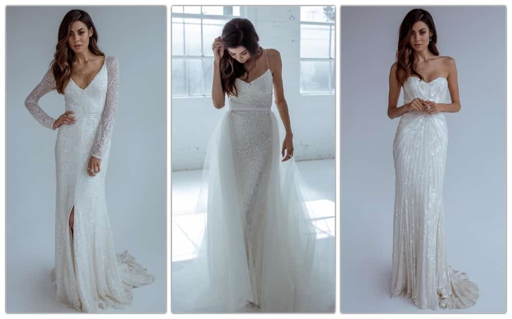 Black Swan Bridal Boutique, a luxe stockist of Temperley Bridal in ...