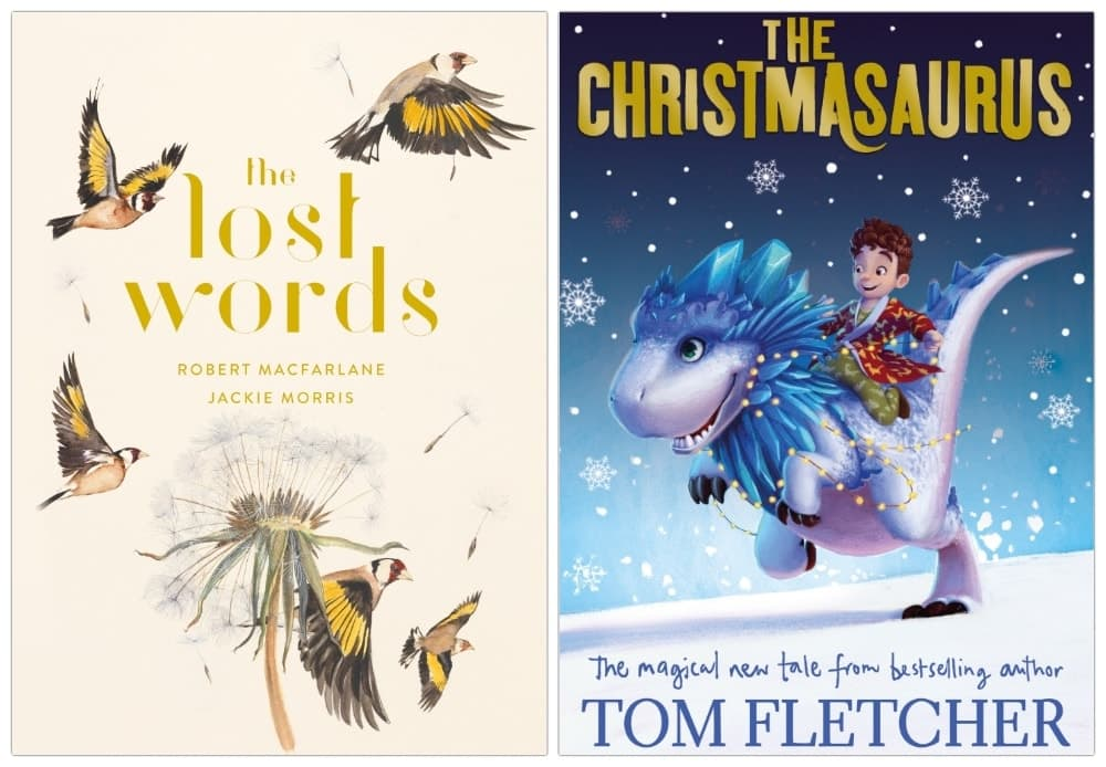 The Top Ten Children S Books For Christmas Book Ink Banbury