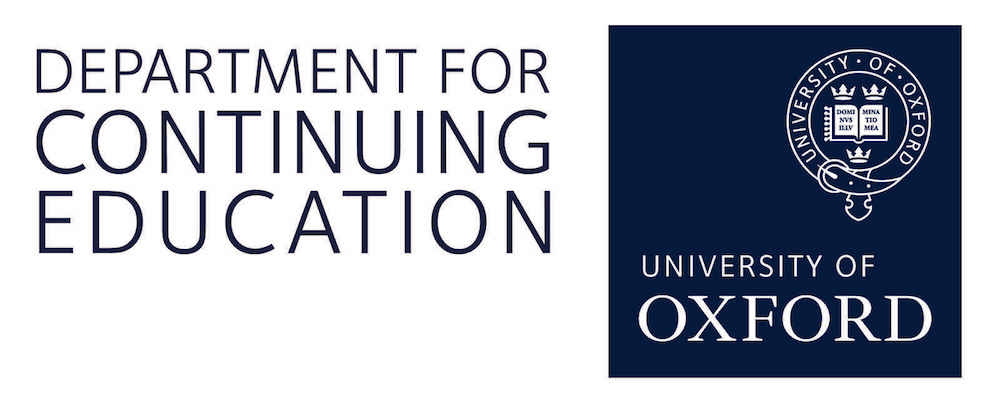 Oxford University Department for Continuing Education in Muddy ...