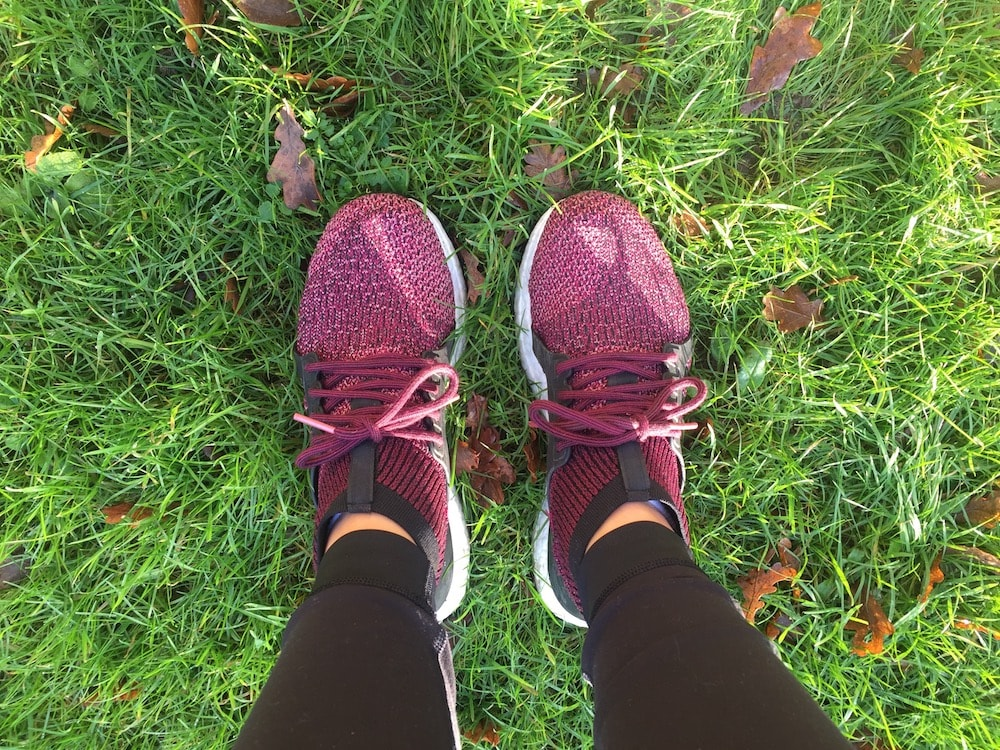 91abb7a58813 I ve been testing out these brand new Adidas Ultraboost trainers for a few  weeks and they are hands down (should that be feet down ) the best running  shoes ...