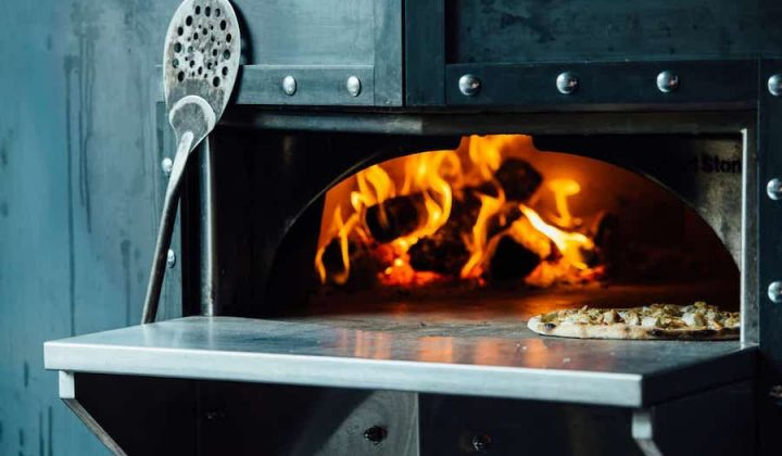 The Beech House Beaconsfield Pub Restaurant Wood Fired Pizza oven