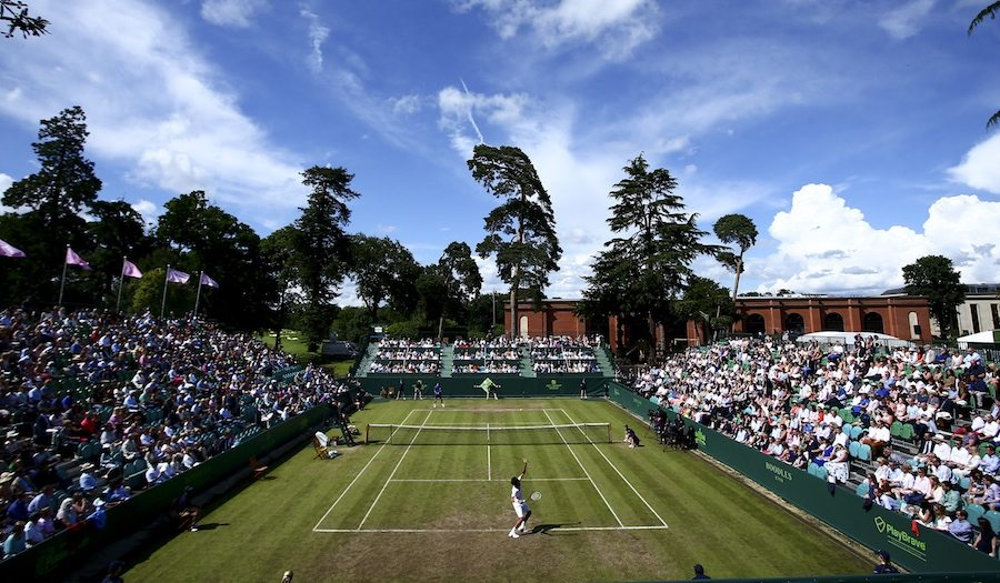 wimbledon tennis summer