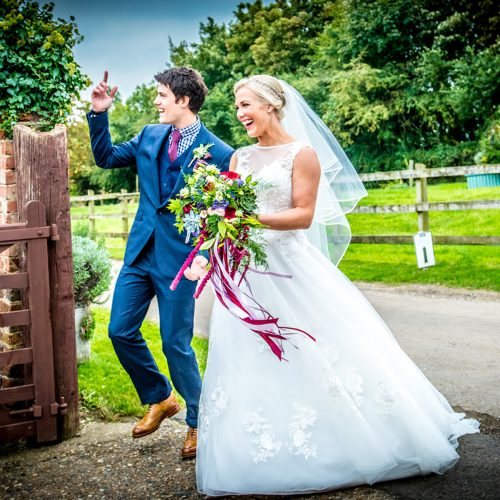 Wendy Aldiss wedding photos