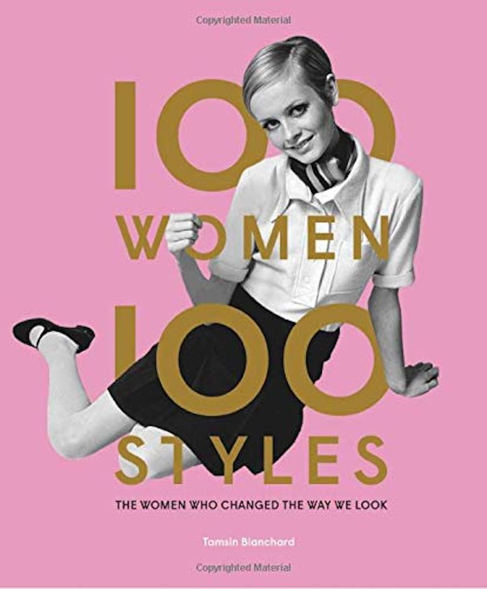 women fashion book cover