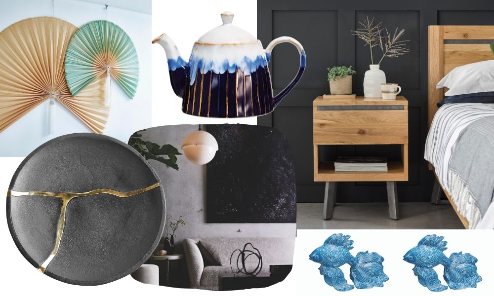 Interiors trends for 2020 - Japanese Scandi