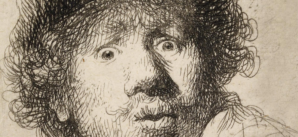 Young Rembrandt Online Exhibition