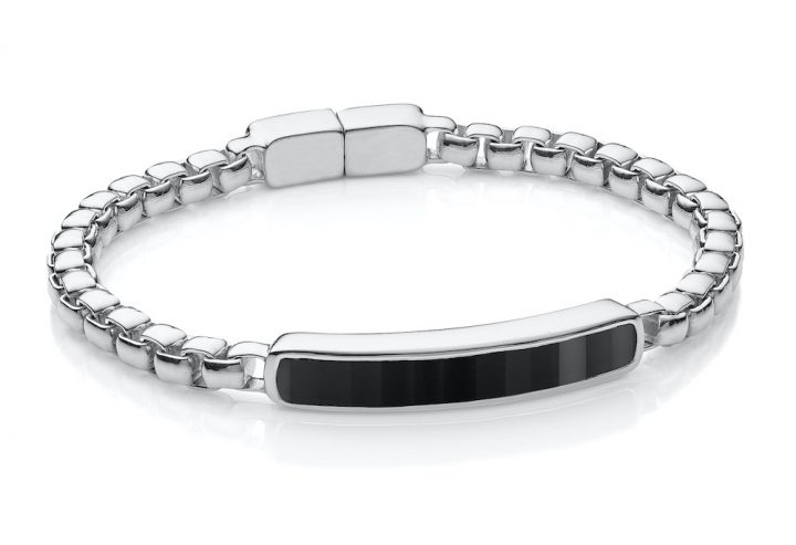 Monica Vinader men's bracelet