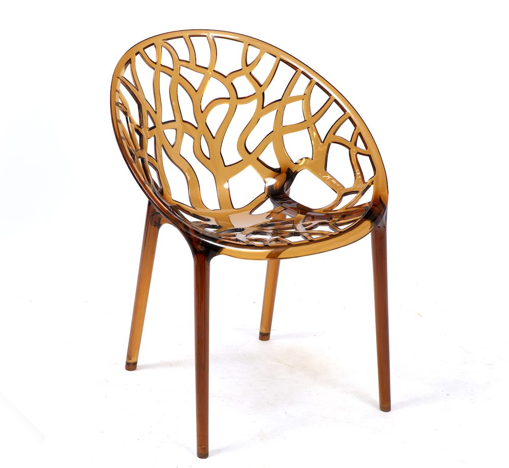 Amber chair