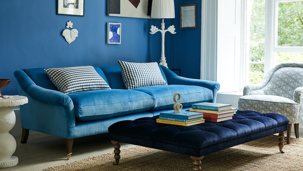 Marple Sofa from Arlo and Jacob