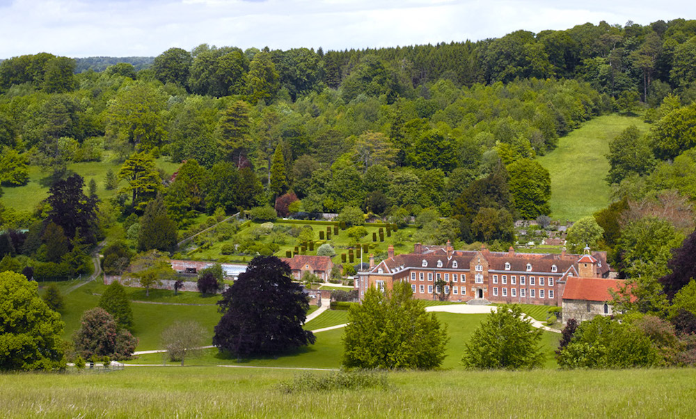Stonor Park Henley on Thames
