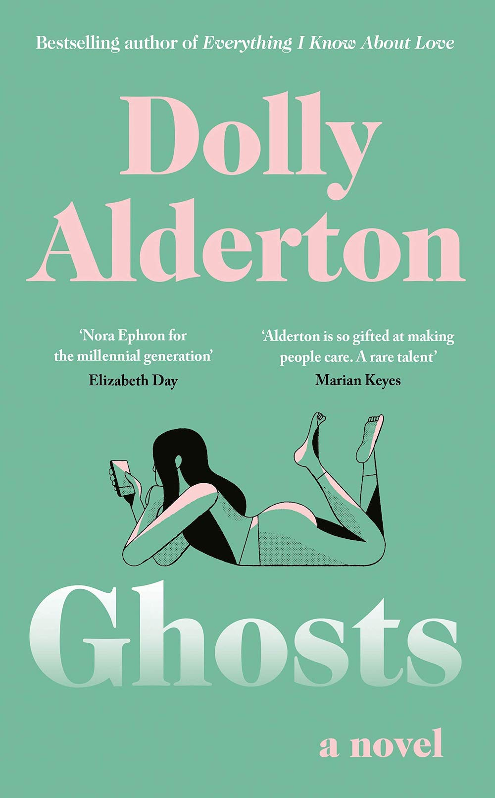 Dolly Alderton Ghosts