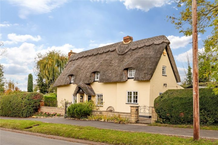 Padbury village property