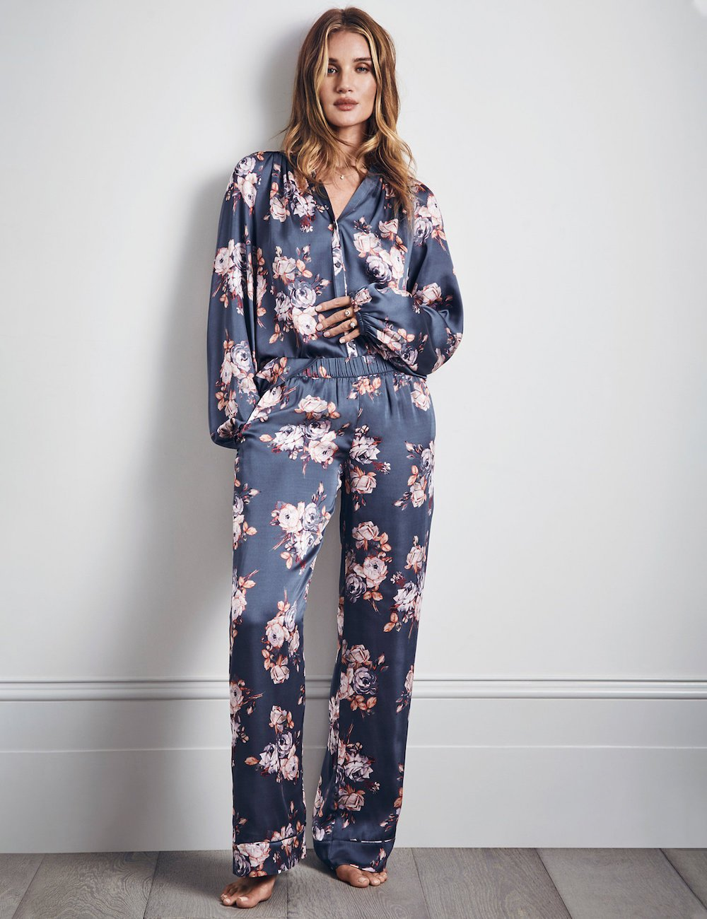 Marks and Spencer pyjamas