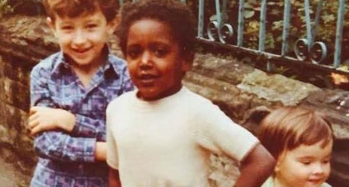 My Name is Why: In Conversation with Lemn Sissay