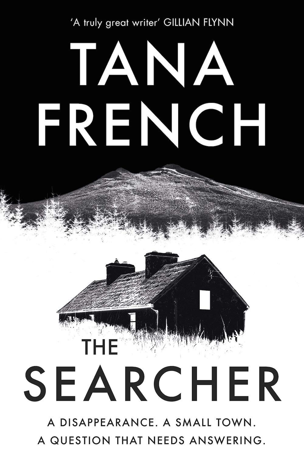 The Searcher by Tana French